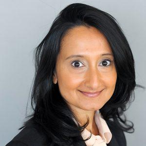 Ami Dalal